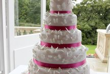 Princess for a Day - Sam Rigby Photography / Princess for a Day (wedding cakes based at Heskin Farmers Market) at the Wedding of Sarah & Lee Moss, 13th August 2014 - Sam Rigby Photography