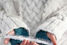 Fun Knitting Projects
