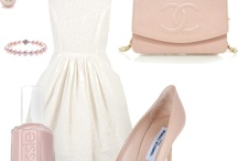 Fashion Ideas for Weddings / What to wear to a wedding.