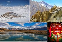 BUDDHISM IN SPITI / Lotus born master, after completing and perfecting himself in the field of SUTRAS and TANTRAS in India started his journey to northern Tibet and awaken the people of #Spiti about the #Buddhism. #LifeInSpiti #ShimlaLife