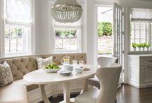 Dinning Room Ideas