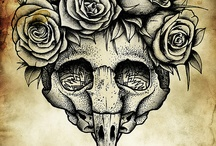 Tattoos, Drawings & Sketches