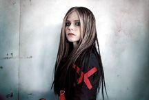 Аврил (Avril Lavigne)