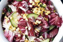 Salads / by Kandyce H