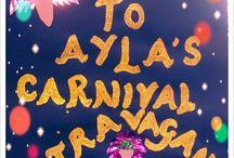 CocoChey Caribbean carnival extravaganza