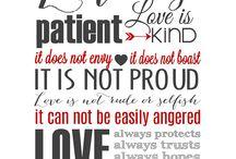 OneWord 2015: Love