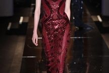 fashion: best of Couture Fall 2013