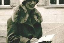 Edith Barry - life in photos