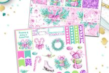 A Well Planned Christmas / Some gorgeous items to make sure your Christmas planning looks fabulous!