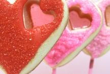 Valentine's & Love Crafts
