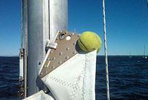 Sailing intrrests