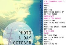 October Photo a Day