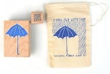 DESIGN / Pattern / Stamp
