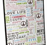 Gift for a Teenage Girl  / by Nikki @ MontageMemory.com