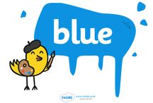Teaching Colours