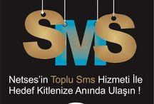 Netses Telekom Toplu SMS