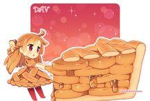 ❦ACC (Anime Cute Chibis)