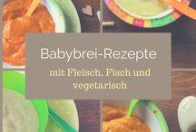 Ernährung Baby