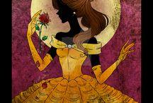 Mimiclothing Princesses