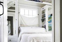 Nooks, Cozy spaces