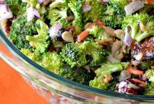 Salat / Gode salater