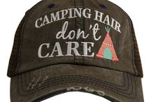 Camping world / by Rachel Todd-Williams