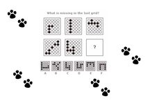 logical puzzles / Warm up your brain ....find it ! give a break ...get relaxed with small joy! ...Start playing with puzzles