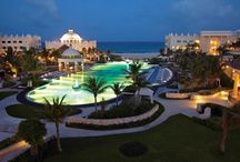 All-Inclusive Vacations & Resorts