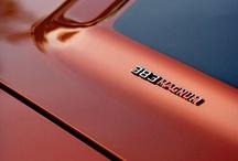 Car Photography  / Fotografia motoryzacyjna