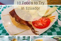 Equador - Top 10 Travel Lists