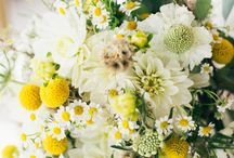 Flower spring wedding
