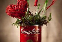 Williamsburg Studio / Food, flowers
