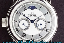 Gevril watches / Gevril watches