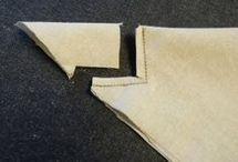 napkin corner