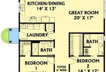 terv ház alap kicsi