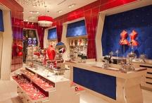 DxDempsey Retail Store Portfolio