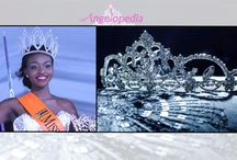 Miss World Zimbabwe