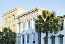 Charleston / by Kate Schick