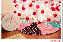 Christmas: At Home Ideas