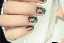 Nails / by Rosaura Ochoa