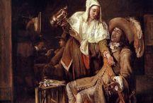 1650-1660s