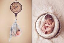 {Inspiration} newborn photos / by Memories by Sarah Photography