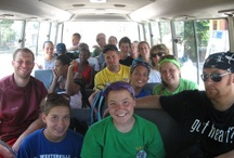 Mission Trips / by Worthington Christian Church