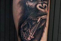 Portrait Tatto