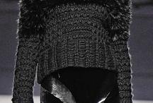 Ispirazioni: progetto tricot 2