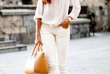 White on white x