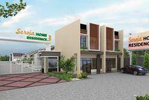 Seroja Home Residence