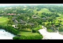 Must-play golf courses / The world's most spectacular golf courses