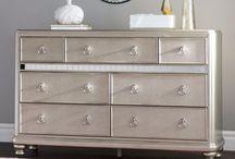 Bedroom Furniture#Dressers#Master Suite Furniture