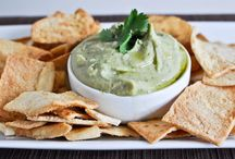 Hummus!! :) / Hummus Recipes~ / by Delores Denton Mobin